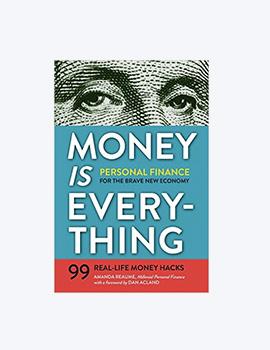 Finance In A Nutshell